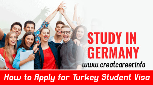 How to Apply for Germany Study Visa in 2021